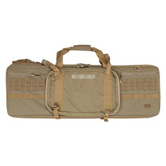 "5.11 36"" VTAC Mark II Double Rifle Case Sandstone"