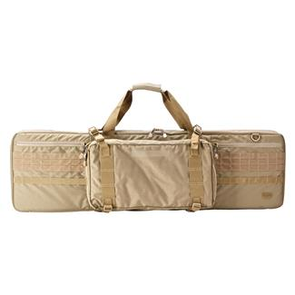 "5.11 42"" VTAC Mark II Double Rifle Case Sandstone"