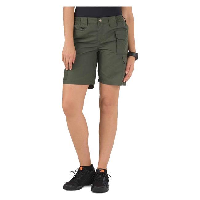 5.11 Taclite Pro Shorts TDU Green