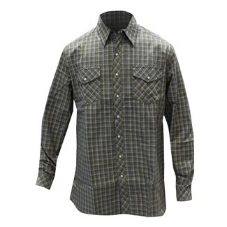 5.11 Long Sleeve Covert Flannel Shirt Steam