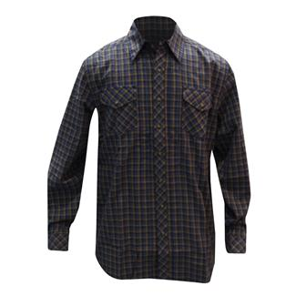 5.11 Long Sleeve Covert Flannel Shirt Regatta