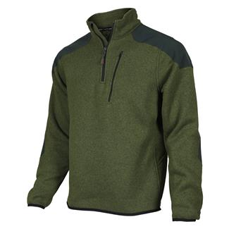 5.11 Tactical Quarter Zip Sweater Field Green