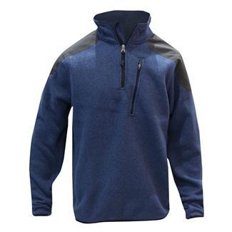 5.11 Tactical Quarter Zip Sweater Regatta