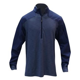 5.11 Rapid Response Quarter Zip Shirt Regatta