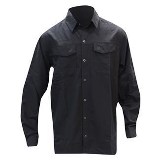 5.11 Long Sleeve Freedom Flex Shirt Black