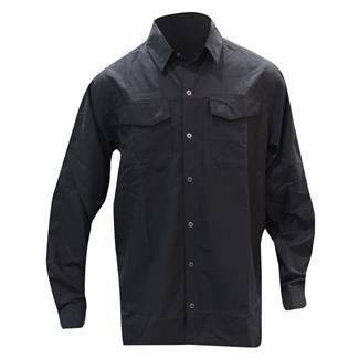 5.11 Long Sleeve Freedom Flex Shirt Black