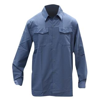 5.11 Long Sleeve Freedom Flex Shirt Bosun