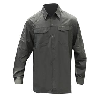 5.11 Long Sleeve Freedom Flex Shirt Sage Green