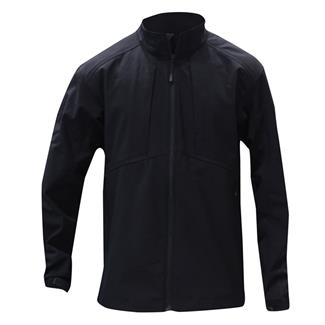 5.11 Sierra Softshell Jacket Black