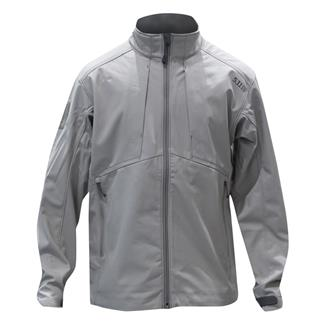 5.11 Sierra Softshell Jacket Steam
