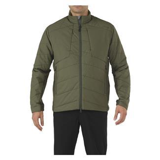 5.11 Insulator Jacket Sheriff Green