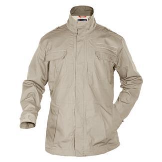 5.11 Taclite M-65 Jacket Khaki