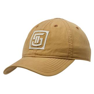 5.11 Interlock Hat Flat Dark Earth