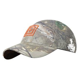 5.11 Realtree Adjustable Hat Realtree Xtra