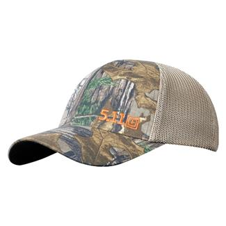 5.11 Realtree Mesh Hat Realtree Xtra