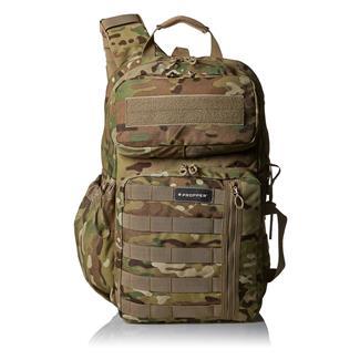 Propper BIAS Right Handed Sling Bag MultiCam