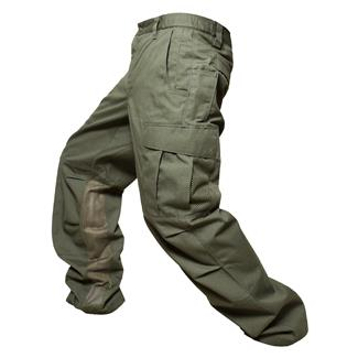 Vertx Phantom Ops Powered By Airflow Tactical Pants OD Green