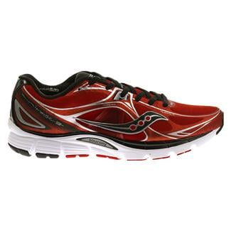 Saucony Mirage 5 Red / Black