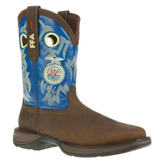 Durango Rebel FFA Brown / Blue