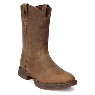 Durango Rebel Pull-On Western Trail Brown