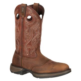 Durango Rebel Dusk Velocity / Bark Brown