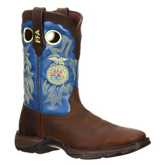 Durango Lady Rebel FFA Brown / Blue