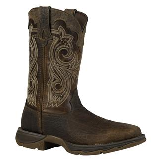 Durango Lady Rebel Tough Chick ST Sunset Brown