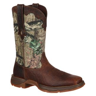 Durango Lady Rebel Camo Cutie Brown / MOBU Infinity