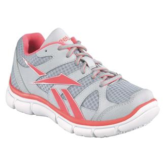 Reebok Sport Grip Athletic Oxford CT Gray / Peach