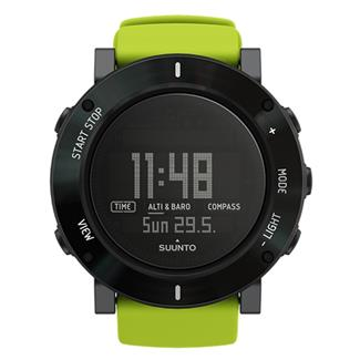 Suunto Core Watch Lime Crush