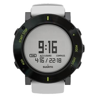 Suunto Core Watch White Crush