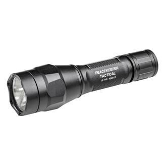 Surefire P1R Peacekeeper Tactical Flashlight Black