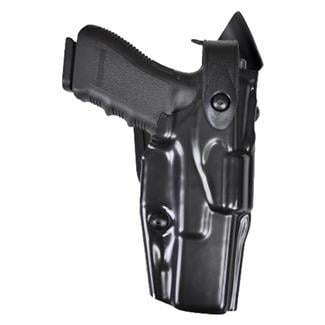 Safariland ALS/SLS Level III Retention Duty Holster Hi-Gloss Black
