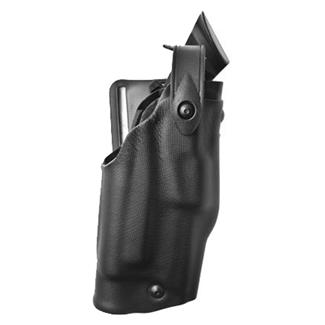 Safariland ALS/SLS Level III Retention Duty Holster Black Nylon Look