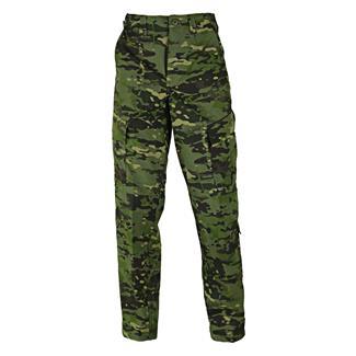 TRU-SPEC Nylon / Cotton Ripstop TRU Uniform Pants MultiCam Tropic