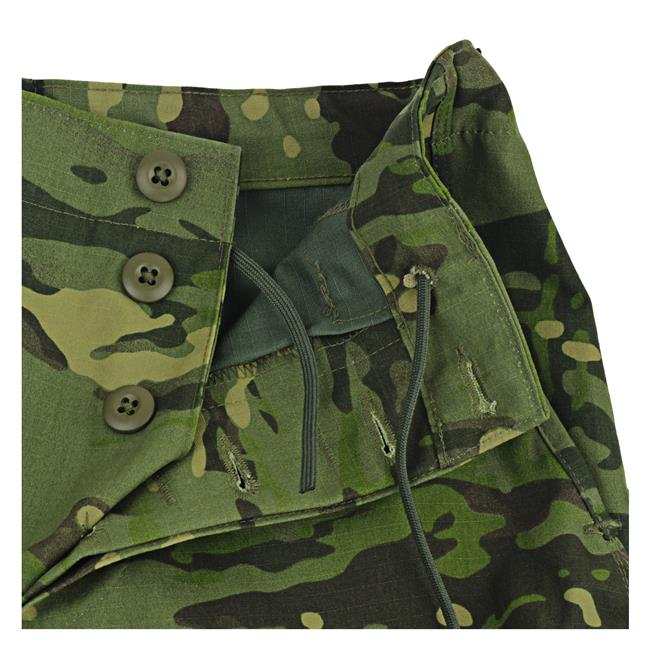 Tru-Spec Nylon / Cotton Ripstop TRU Uniform Pants Multicam Tropic