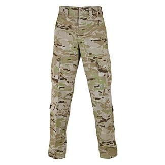 Tru-Spec Nylon / Cotton Ripstop TRU Uniform Pants MultiCam Arid