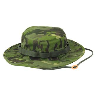 TRU-SPEC Nylon / Cotton Ripstop Boonie Hat MultiCam Tropic