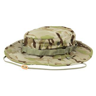 Tru-Spec Nylon / Cotton Ripstop Boonie Hat Multicam Arid
