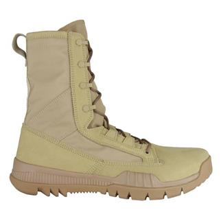"NIKE 8"" SFB Field Leather British Khaki"