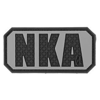 Maxpedition NKA No Known Allergies Patch Swat