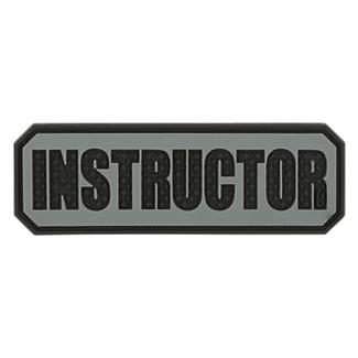 Maxpedition Instructor Patch Swat
