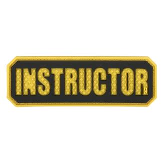 Maxpedition Instructor Patch Full Color