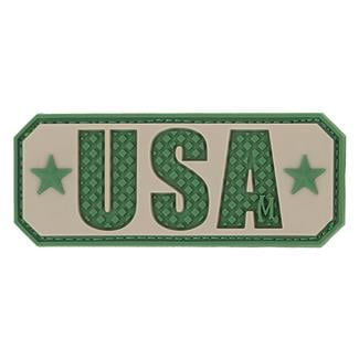 Maxpedition USA Patch Arid