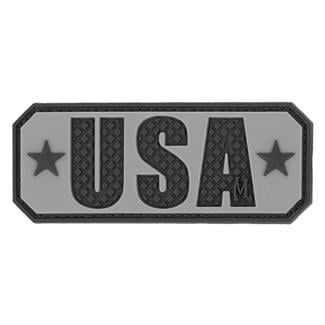 Maxpedition USA Patch Swat