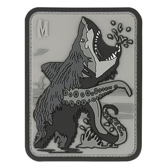 Maxpedition Bear Sharktopus Patch Swat