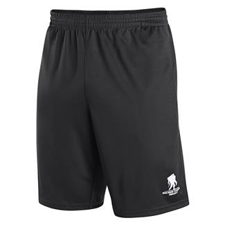 Under Armour Wounded Warrior Project Training Shorts Black