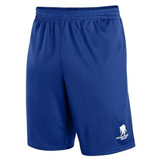 Under Armour Wounded Warrior Project Training Shorts Royal