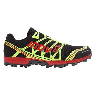 Inov-8 X-Talon 200 Black / Red / Neon Yellow