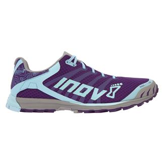 Inov-8 Race Ultra 270 Purple / Light Blue / Gray